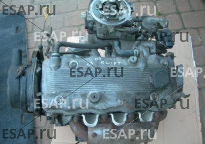 Двигатель SUZUKI SWIFT 1.3  ADNY 96-03 KRAK Бензиновый