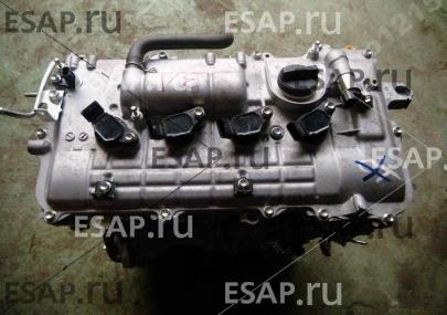 Двигатель TOYOTA PRIUS AURIS 1.8 X2ZR HYBRYDA  ZOBACZ Бензиновый
