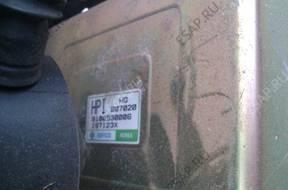 - Hyundai Galloper БЛОК УПРАВЛЕНИЯ  HR 807020 910093006