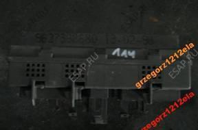 114 Citroen Saxo БЛОК bezpiecznikw