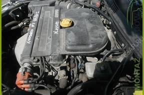 14765  двигатель SAAB 93 9000 видео работы мотора QQQ