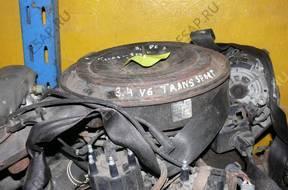 3.4 V6 trans sport PONTIAC