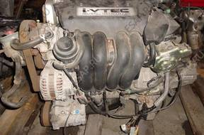 Acura RSX Honda Civic K20A3 двигатель Skrzynia Po