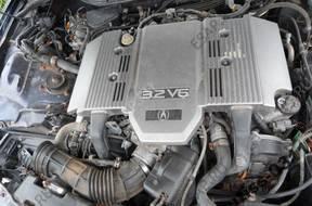 ACURA TL 3.2 V6 98 двигатель C32A6