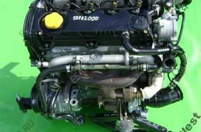 ALFA ROMEO 147 156 двигатель 1.9 JTD 937A2000 Komplet