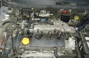 ALFA ROMEO 147 159 1.9 JTD M-JET 8V 120KM двигатель