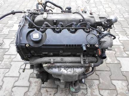 ALFA ROMEO 147 двигатель 1.9 JTD