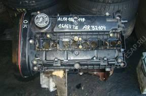 ALFA ROMEO 156 147 1.6 16V TS двигатель AR32 104