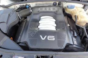 AUDI A4,A6 двигатель 2.4 ALF еще на машине 189000 л.с.