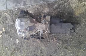 AUDI A4 A6 PASSAT B5 1.8T - КОРОБКА ПЕРЕДАЧ - DVX