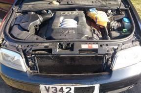 Audi A4 B5 A6 C5 2.4 V6 КОРОБКА ПЕРЕДАЧ АВТОМАТИЧЕСКАЯ EBV