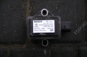 AUDI A4 B6 04 год, 2.5 TDI - СЕНСОР ESP 8E0907637A