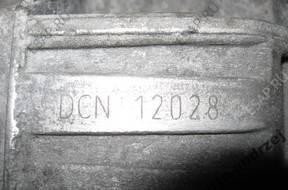 AUDI A4 КОРОБКА ПЕРЕДАЧ DCN12028