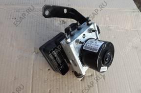 БЛОК АБС   44510-B1090 Daihatsu Materia 1.5 2007 год