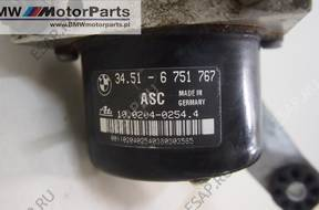 БЛОК АБС   BMW e46  3.0d m57d30 184km x5 e39