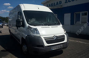 БЛОК АБС CITROEN JUMPER 2.2 HDI -