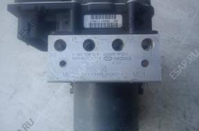 БЛОК АБС KIA VENGA 1.4 1.6 B CRDI   ESP 58920-1P200