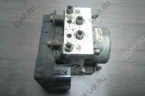 БЛОК АБС MAZDA 626 2.0 DITD   GF7P437A0 436-0765