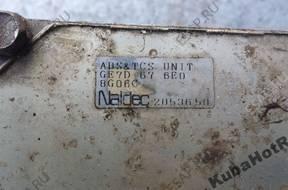 БЛОК АБС MAZDA 626   2053650 GE7D676E0