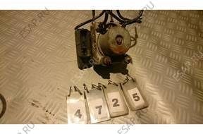 БЛОК АБС   MAZDA 626 97-00 GF BW  2055347