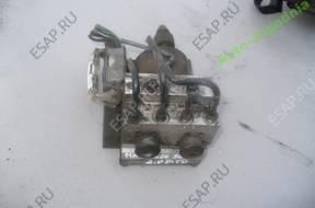 БЛОК АБС Mazda 626 GF V   D2118 1 LT509