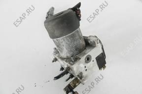 БЛОК АБС MAZDA 626 IV GE   GA26437A0