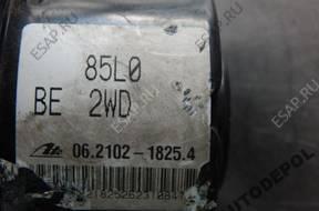 БЛОК АБС   OPEL AGILA 06.2102-1825.4 06.2109-5990.3