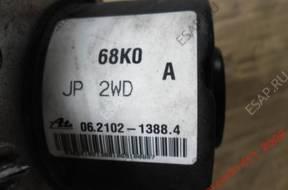 БЛОК АБС suzuki ALTO   06.2102-1388.4