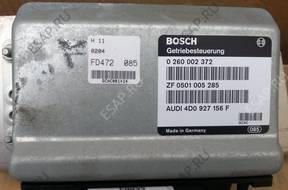 БЛОК УПРАВЛЕНИЯ Audi A8 D2 , КПП 4D0927156F