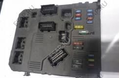 Блок управления () CITROEN BERLINGO МОДУЛЬ BSI 9657999880 E03-00 BG