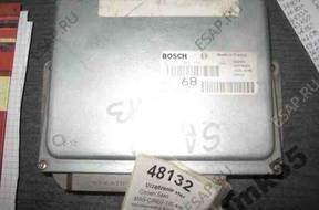 БЛОК УПРАВЛЕНИЯ Citroen Saxo BOSCH 0 261 203 736/313