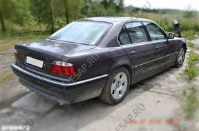 БЛОК УПРАВЛЕНИЯ   РУЛЯ  BMW E38 750 5.4 v12