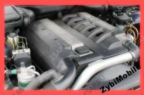 BMW 5 E39 2.5 TDS 95-04 двигатель POLECAM
