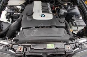 BMW E39 двигатель 2.5 D M57 163KM в идеальном состоянии с NIEMIEC