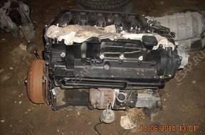 BMW E39 E 39 3,0 d двигатель
