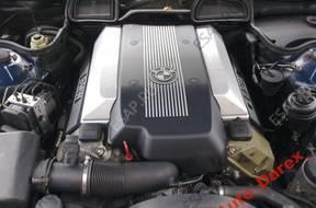 BMW E39 E38 535i,735i 3.5v8 M62TU лифт. версия