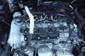CHEVROLET CAPTIVA ANTARA двигатель 2.2 CDTI комплектный