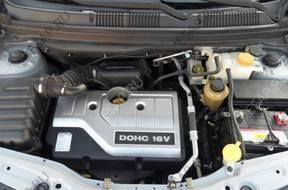 CHEVROLET CAPTIVA OPEL ANTARA 2.4 DOHC 16V двигатель