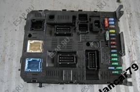 CITROEN BERLINGO III 1.6  e HDI  BSI 966405918001
