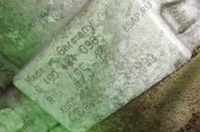 CITROEN BERLINGO JUMPER 1.9D DJY ТНВД