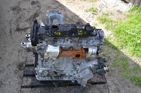 CITROEN C3 DS3 C4 PICASSO C5 DS5 двигатель 1.6HDI EUR