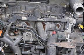 CITROEN C5 XSARA PICASSO 2.0 HDI двигатель MOTOR
