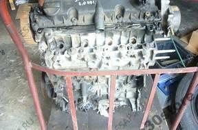 Citroen Jumper 2.0 HDI  двигатель