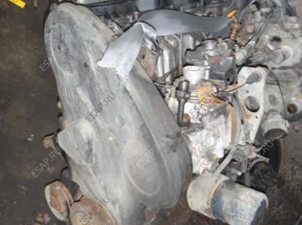 CITROEN JUMPER 2.5 TDI THX двигатель SILNIKI