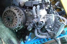 Citroen Jumper 2.8 HDI двигатель