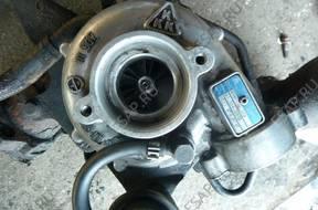 Citroen Jumper Boxer 2.5TDI ТУРБИНА K16 230678