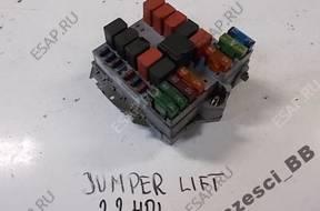 CITROEN JUMPER LIFT 02-08 2,2 HDI BSI 1332043080
