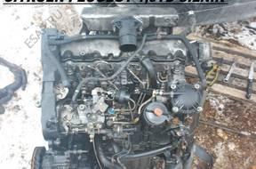CITROEN XSARA  XANTIA JUMPER BERLINGO 1,9TD двигатель
