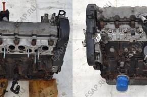 Citroen ZX BERLINGO - двигатель 1,9 TD