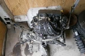 daihatsu cuore 03-08 двигатель 1.0 комплектный 28000 л.с.